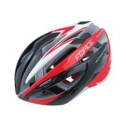 Ķivere Force Road Black/Red