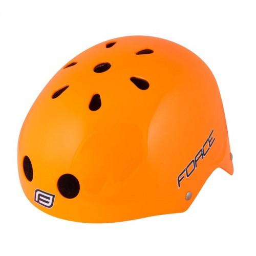 BMX Ķivere Force Orange