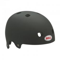 BMX Ķivere Bell Matt Black