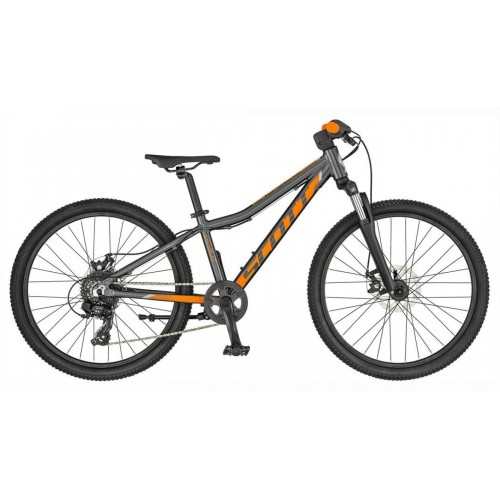 SCOTT SCALE 24 DISC ANTHR./ORANGE