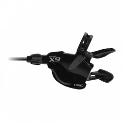X9 EXACT ACTUATION™ Trigger Shifters