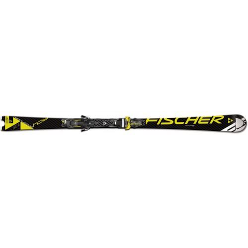Fischer RC4 WorldCup SC-2015